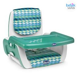 Chicco Booster Seat Mode Mars Mama Sandalyesi